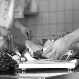 Coaching - Im Kochlabor mit Jens